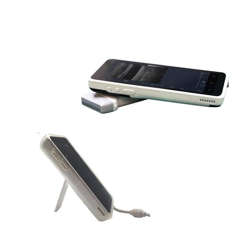 Portable Pocket Color Doppler Handheld Ultrasound Scanner For All Kinds Of Application