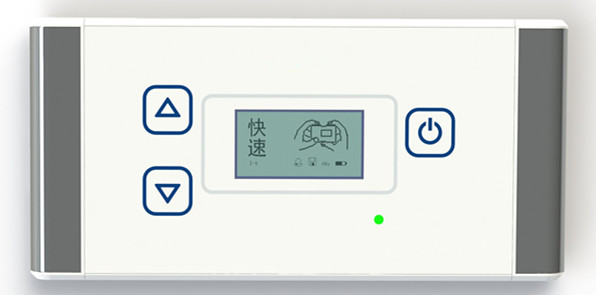 Cardiac Risk Micro Ambulatory ECG Monitoring System , Personal Heart Care Devices