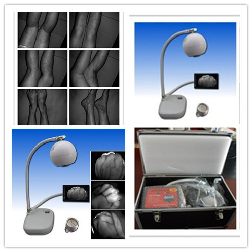 Portable Vein Finder Machine Better Penetration For Hospital Vein Locator