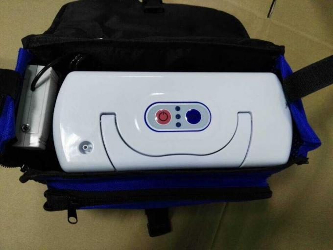3L Oxygen Therapy Home Medical Oxygen Concentrator Mute Design Comfortable