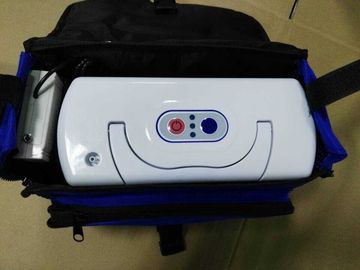 चीन Travel Oxygen Concentrator Humidifier Portable Intelligent Control फैक्टरी
