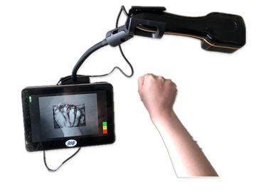 Tablet Infrared Vein Finder Device Vascular Detector With Near Vein Light Projection