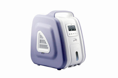चीन Heat Balance System Oxygen Concentrator Humidifier With Intelligent Diagnosis System फैक्टरी