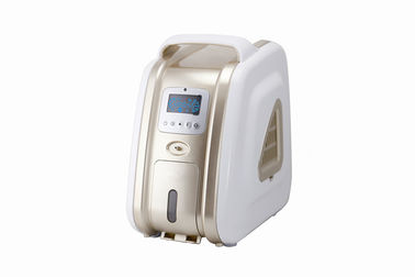 चीन Flow Rate 1 ~ 3L Portable Oxygen Concentrator Humidifier With Heat Balance System फैक्टरी