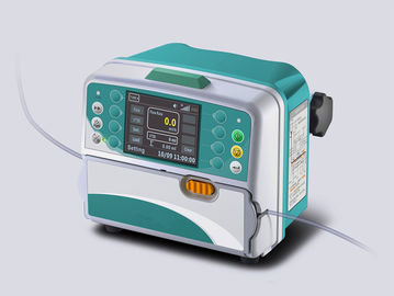 चीन Compact Portable Medical Devices , Economical Infusion Pump With Anti-bolus Function फैक्टरी
